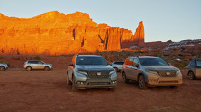 2019 Honda Passport Review: Competing on Price and Safety