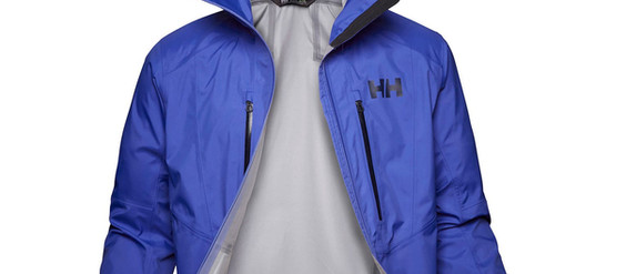 Travel Tuesdays: Helly Hansen Verglas 3L