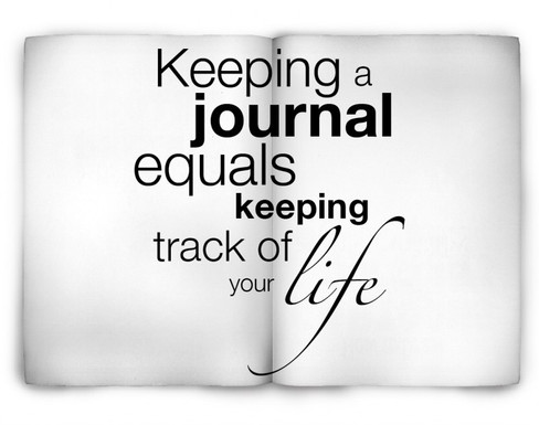 How to Write a Journal (and Why You Should Start Today).