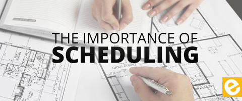 Why Scheduling Your Days is a Success Hack