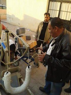 Ihmeellinen potilasnosturi Syyriassa.jpg