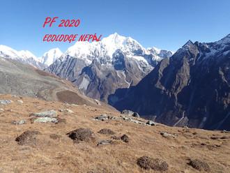 Zpráva o činnosti spolku Ecolodge Nepál za rok 2019