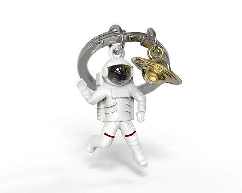Astronot Anahtarlık
