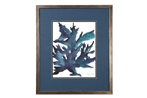 Mavi Mercan No.2
