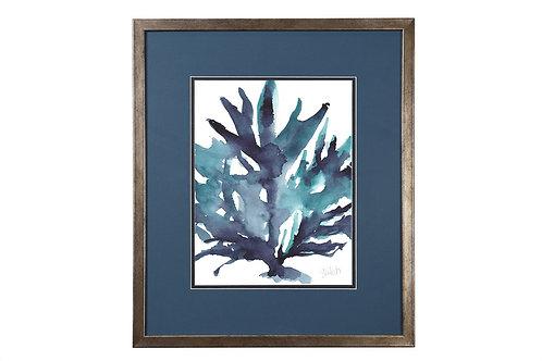 Mavi Mercan No.1
