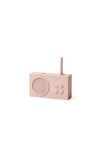Tykho 3 Bluetooth Hoparlör/Radyo