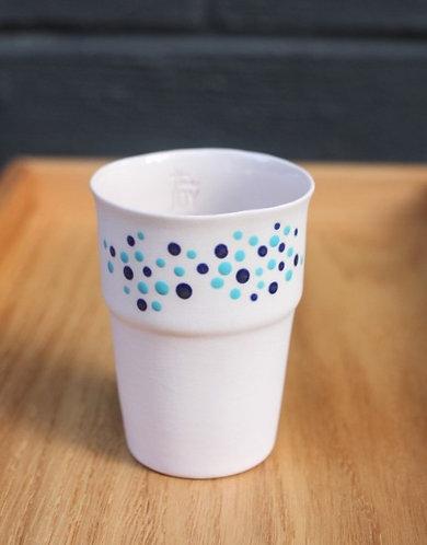 Pop Art Cup - Dots