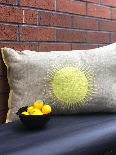 Sunny Yastık