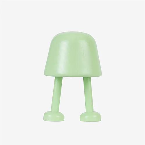Cally Heykelcik - Pastel Yeşil
