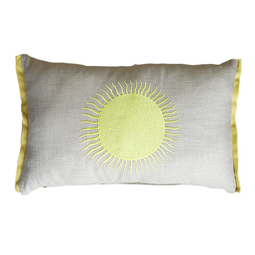 Sun Yastık