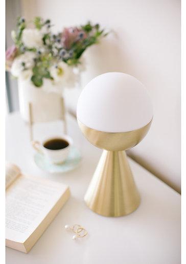 Liza Lamp