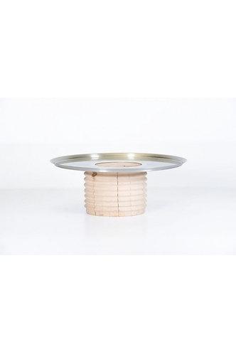 Sofra  - Orta Sehpa Gümüş