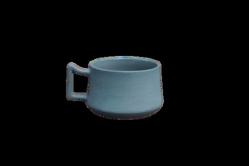Teal - Türk Kahvesi Fincanı