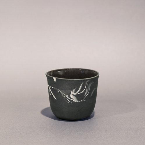 Medium Espresso - Smoky