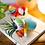 Thumbnail: Beaky Heykelcik - Mavi & Sarı Makav