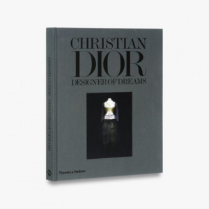 Christian Dior Designer of Dreams - Kitap