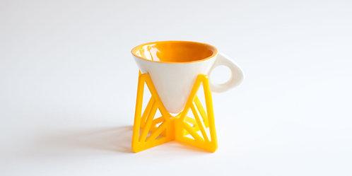 Vi Fincan - Orange