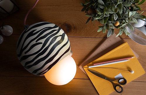 Podgy Aydınlatma - Zebra