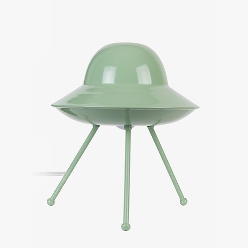 Spacy Aydınlatma - Pastel Yeşil