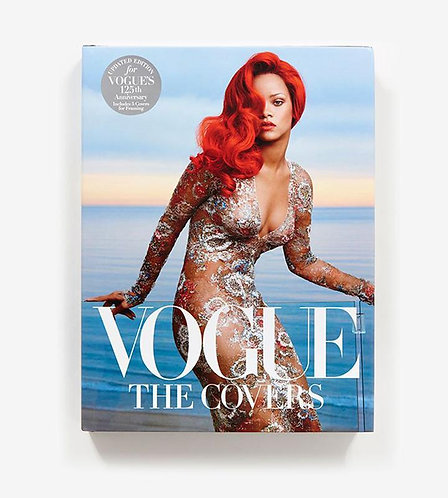 Vogue The Covers - Kitap