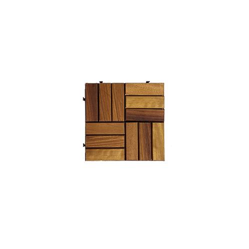 Afrideck Karo - Blocks
