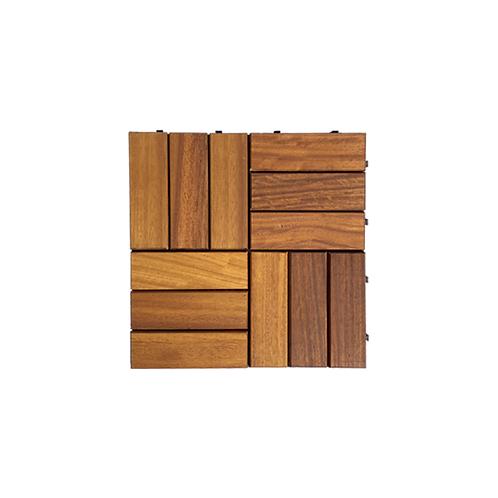 Afrideck Karo - Blocks XL