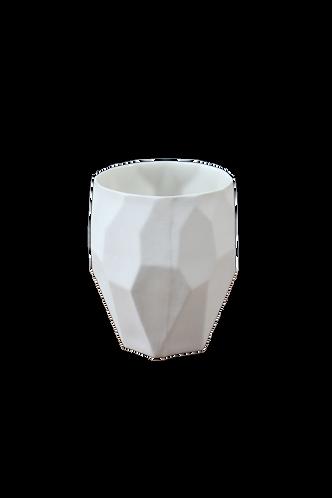 Diamond Glass - Beyaz