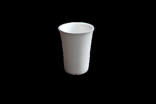 Cortado Bardağı -Açık Gri/ Kulpsuz/Klasik