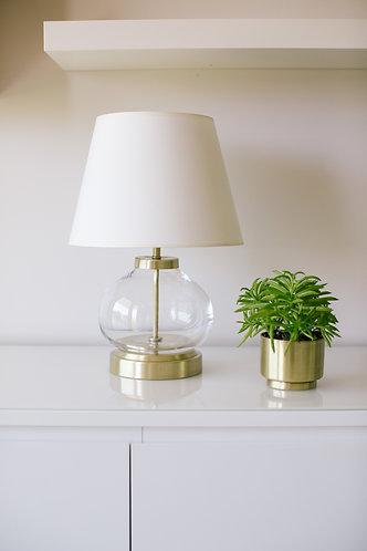 Miro Lamp - Brass