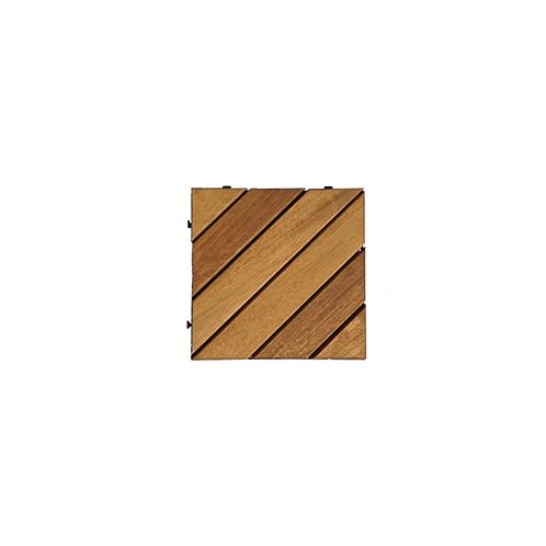 Afrideck Karo - Diagonal