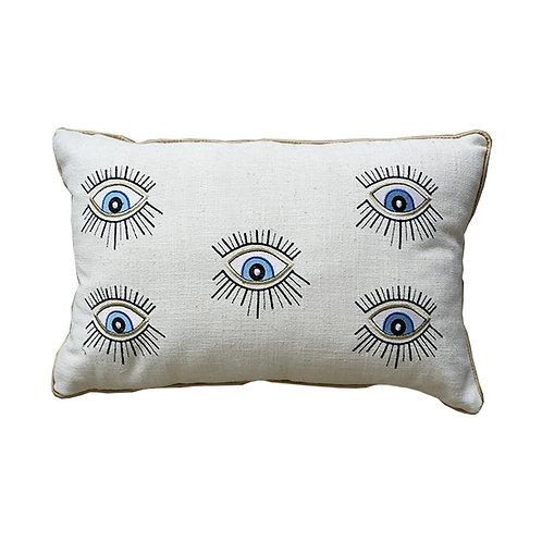 Touch the Eye Yastık