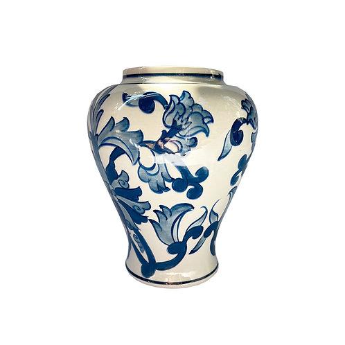 Bleu Blanc Vazo