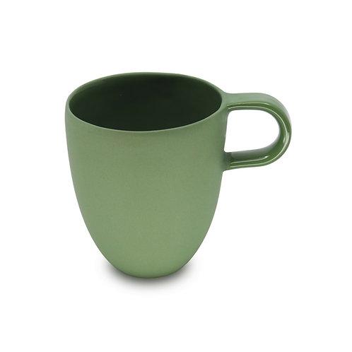 Küçük Mug Yağ Yeşili