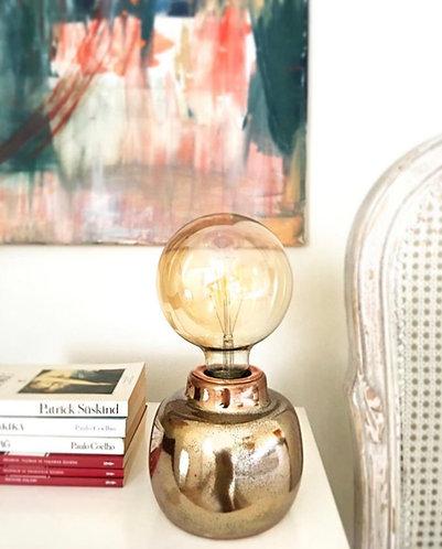 Terra Lamp - Gold