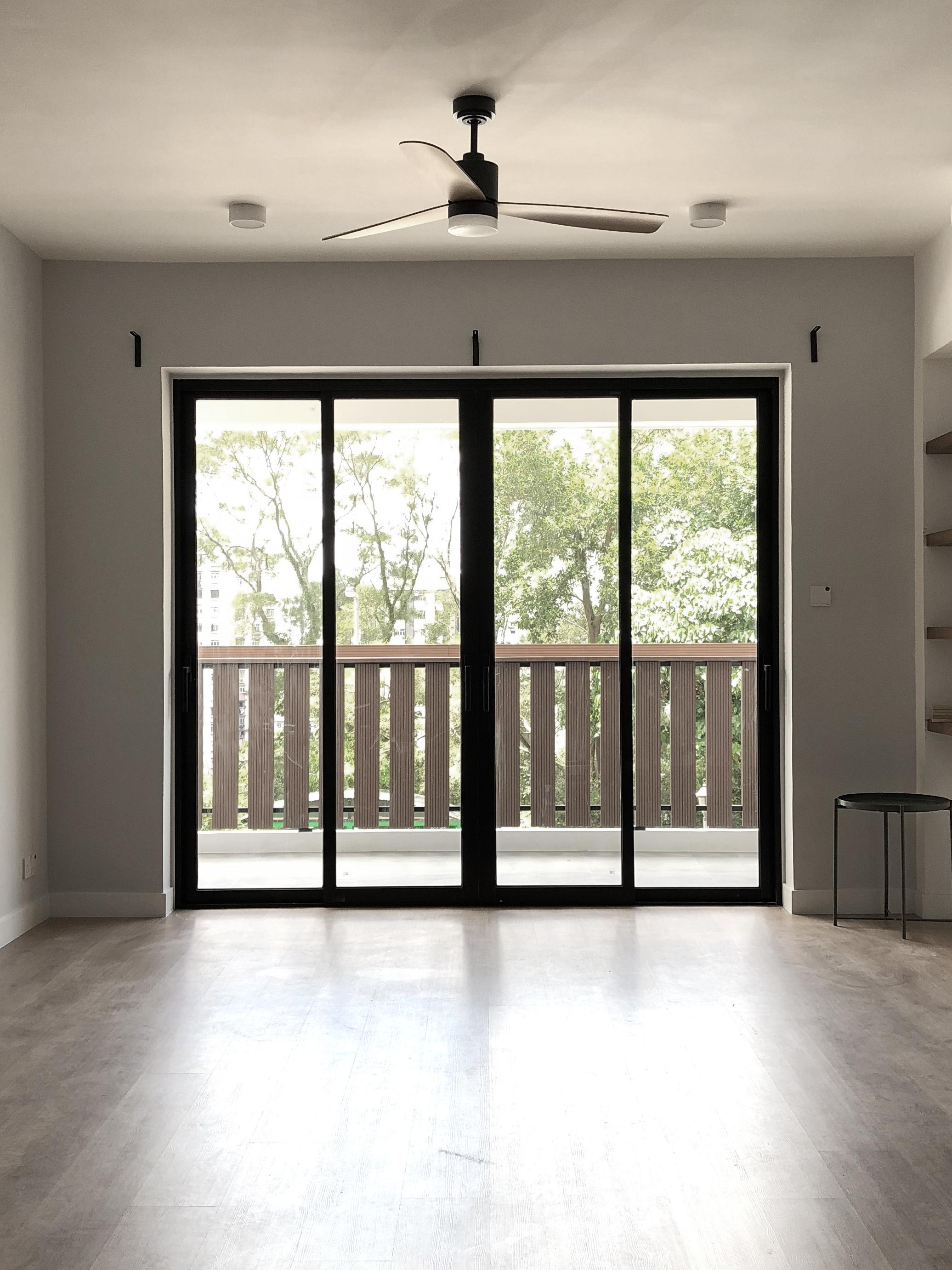 Tinhau - window