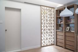 Tinhau - Dinning Room Ceiling 3