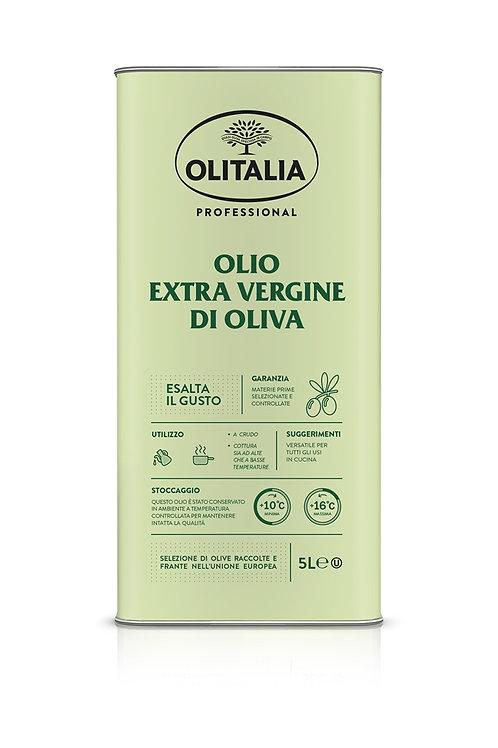 Olio extra vergine di Oliva 4stk.