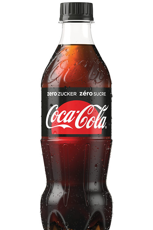 Cola Zero 24 Pet