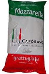 Mozzarella Netto Julienne