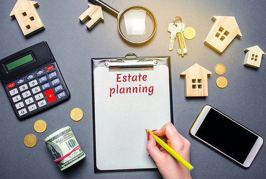 Questions to Explore Before You Meet with Your Estate Planning Attorney