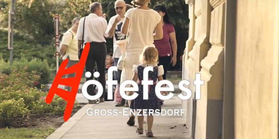 Höfefest Groß-Enzersdorf