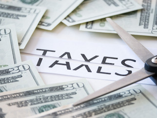 Tax Considerations After the Death of a Family Member