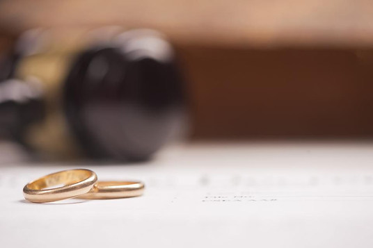 Social Security Benefits for Divorced Couples