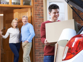 Financial Planning for Empty Nesters