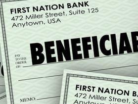 So You Are a Trust Beneficiary