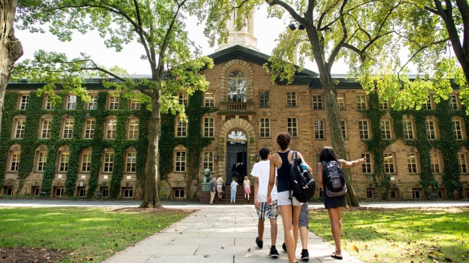 Let's pretend that you have just turned 17. You've probably got plenty to keep you busy—school, driver's ed, maybe a job. By now, however, you should also be thinking about college. If you haven't begun to prepare, here are some steps to take and things to consider as you enter your junior year of high school.