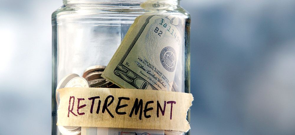 Retirement planning is complicated. Many individuals put off saving, thinking that #retirement is years away—until it isn't. Then, in their 40s and 50s, they start to panic and wonder how they'll catch up.