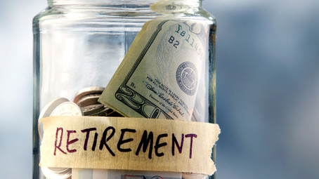 Backdoor Roth IRA Contributions: A Way to Catch Up on Retirement Savings