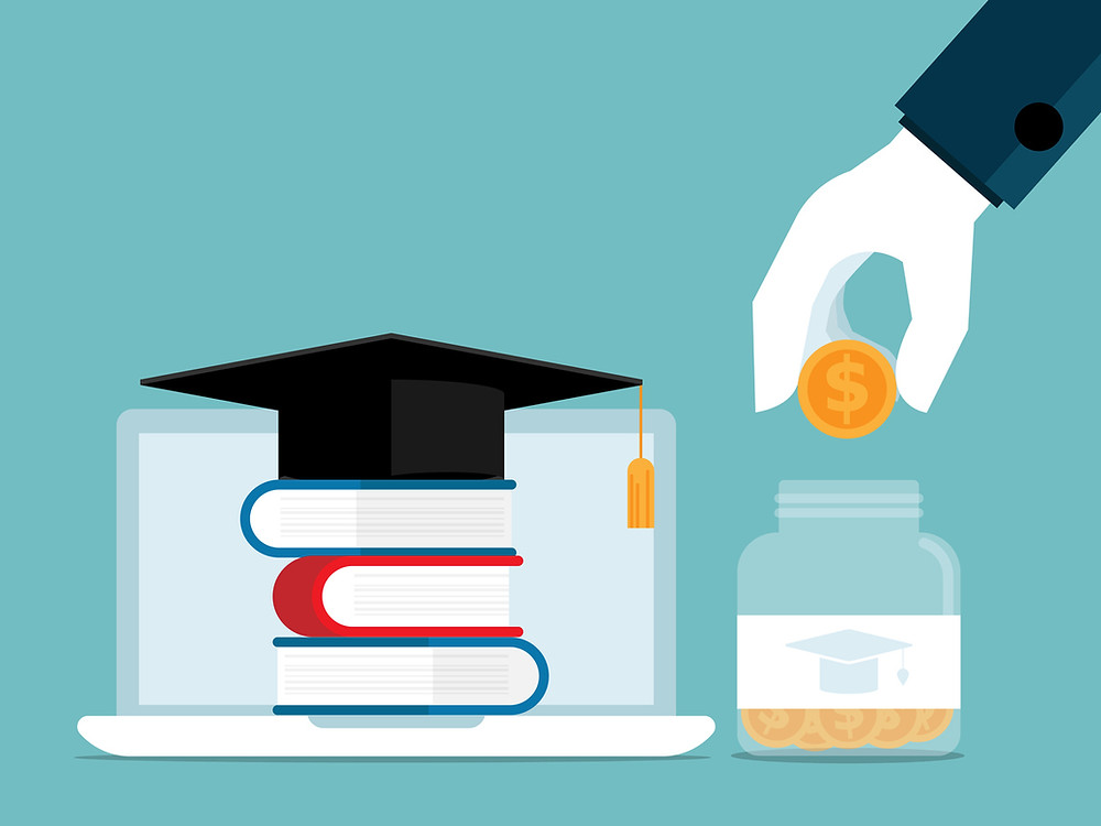 If you're like many parents, you may be wondering whether saving too much for college will decrease your child's chances of receiving need-based federal financial aid. Here's an overview of how different types of assets fit into the financial aid equation.