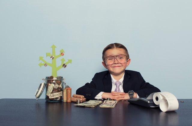 The sooner the better: it's a saying that applies to many facets of life, including educating children about money. By introducing sound financial habits early on, you'll give your child a head start on the path to becoming an informed investor.